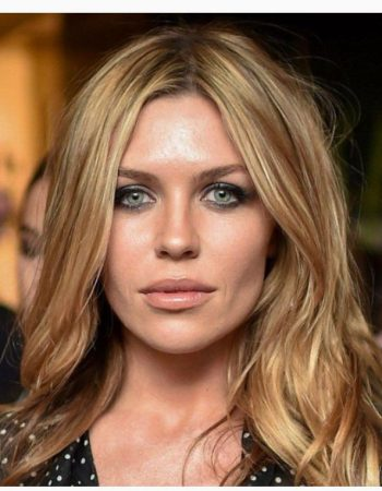 Abbey Clancy, Model